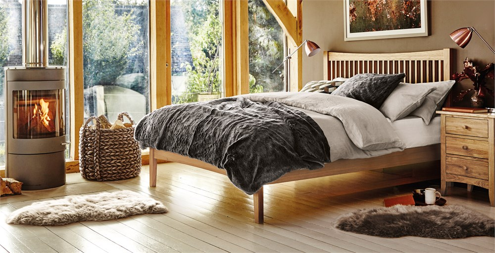 Marblehead Bed